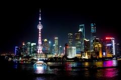 Shanghai by night - Chris Jullings - 20