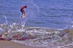 Aquatic Action