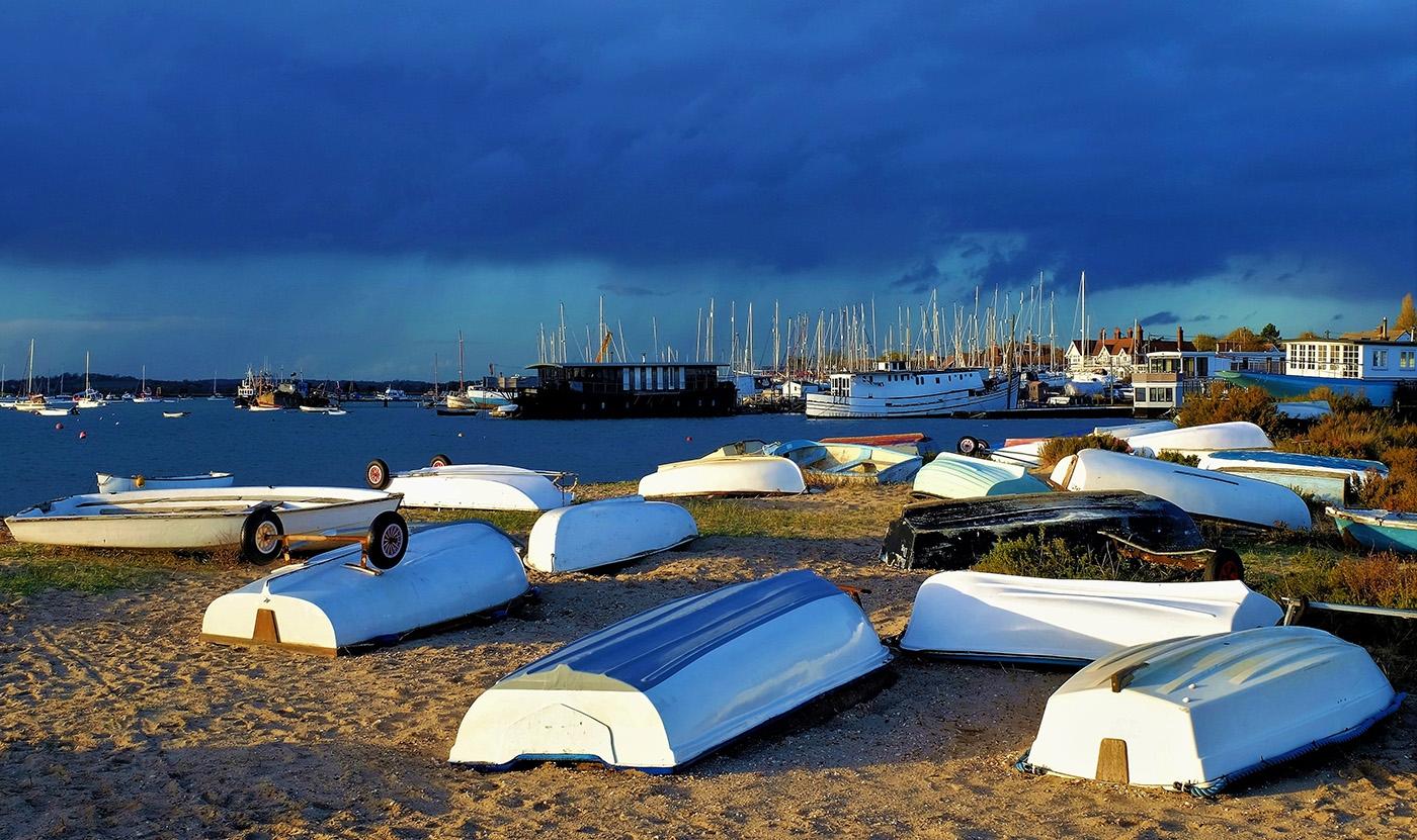 West Mersea evening No 2