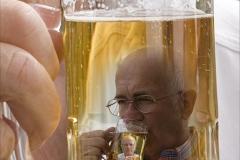 Ed's in my beer