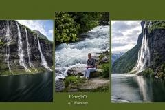 Falls of Norway