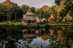 The Quarters Alresford - John Constables View