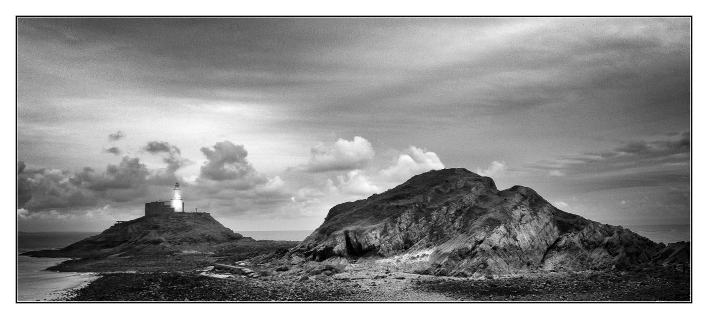 Bracelet Bay, The Gower