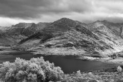 Loch Duich from Mam Ratagain