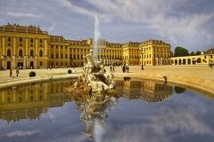 05-Schonbrunn summer palace