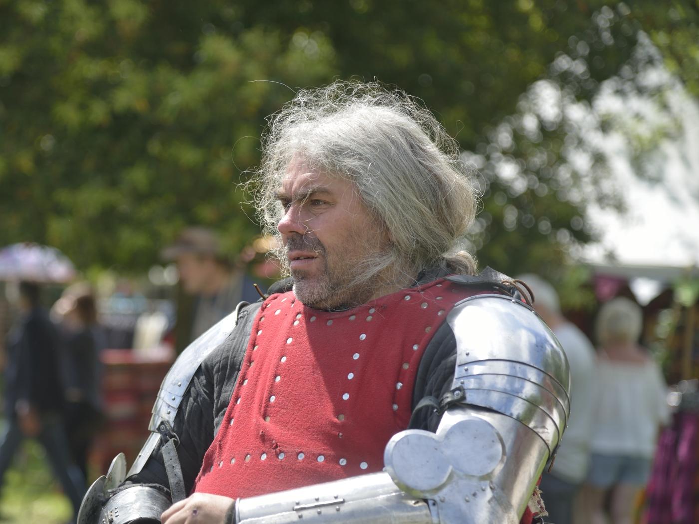 Medieval Backsworder